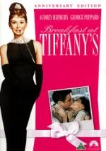 Frukost på Tiffany`s / S.C.E.