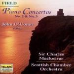 Concertos Nos 2 & 3 (O`Conor John)