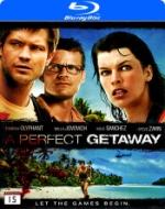 A perfect getaway (Hyr/Nordisk)