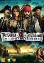 Pirates of the Caribbean 4/I främmande farvatten