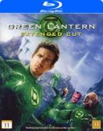 Green lantern / Extended cut