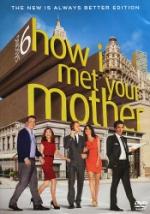 How I met your mother / Säsong 6
