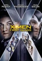 X-Men 4 / First class