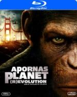 Apornas planet (R)evolution