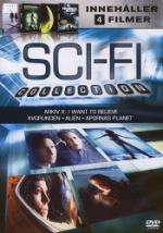 Sci-Fi collection / Box