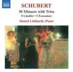 30 Minuets With Trios / 8 Ländler