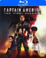 Captain America / The first avenger