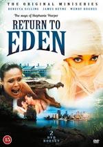 Tillbaka till Eden - Miniserien