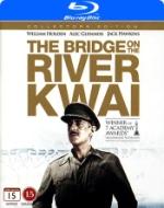 Bron över floden Kwai / C.E.