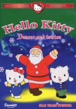Hello Kitty / Dansar med tomten