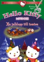 Hello Kitty / En julklapp till tomten + Halsband