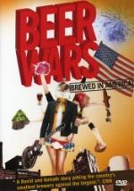 Beer wars - Brewed in America
