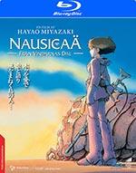 Nausicaä från Vindarnas dal