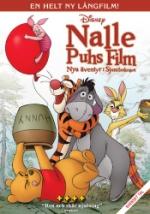 Nalle Puh / Nya äventyr i Sjumilaskogen