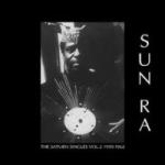 Saturn Singles Vol 2