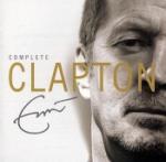 Complete Clapton 1966-2006