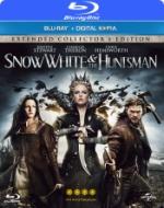 Snow White & the Huntsman / Extended ed.