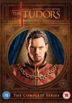 Tudors / Säsong 1-4