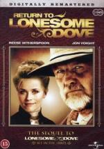 Return to Lonesome Dove / Remastrad