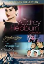 Audrey Hepburn Triple / 100th Edition