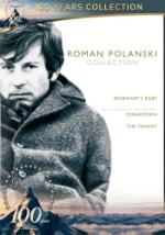 Roman Polanski Triple / 100th Edition