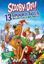 Scooby-Doo / 13 spooky tales