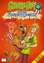 Scooby-Doo och filmmonstren