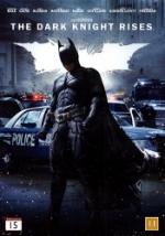 Batman / The Dark Knight Rises