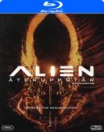 Alien 4 / Återuppstår
