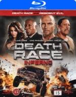 Death race 3 - Inferno