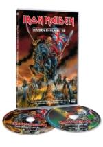 Maiden England - Live 1988
