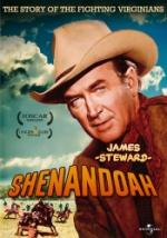 Shenandoah - 7 tappra män