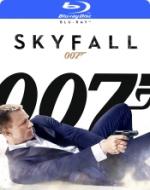 James Bond / Skyfall