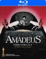Amadeus / Director`s cut