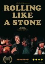Rolling like a stone