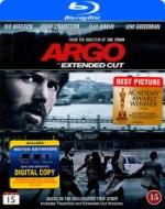 Argo / Extended cut