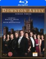 Downton Abbey / Säsong 3