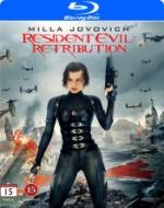 Resident Evil / Retribution