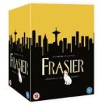 Frasier / Säsong 1-11