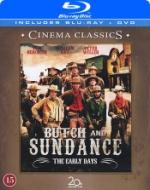 Butch and Sundance