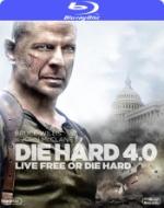 Die hard 4 (Nyrelease)