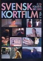 Svensk kortfilm / Folkets bio vol 5
