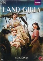 Land girls / Säsong 2