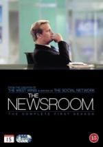 Newsroom / Säsong 1
