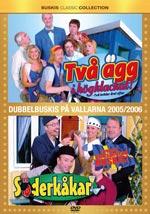 Stefan & Krister / Två ägg i högklackat+Söderkåk