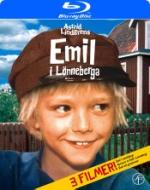 Emil i Lönneberga / 50 års jubileums-box