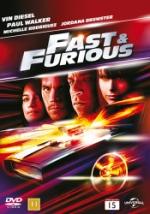 Fast & Furious 4 - Nyutgivning 2013