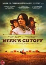 Meek`s cutoff
