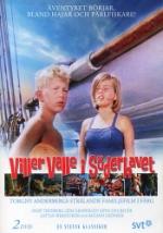 Villervalle i Söderhavet