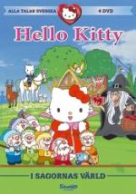 Hello Kitty / I sagornas värld / Box